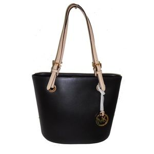 MICHAEL Michael Kors Medium Tote Bag Leather